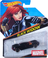 Black Widow package front