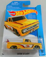 Custom 62 Chevy - City 72 - 15 -1