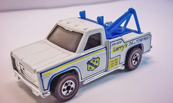 Larry Truck