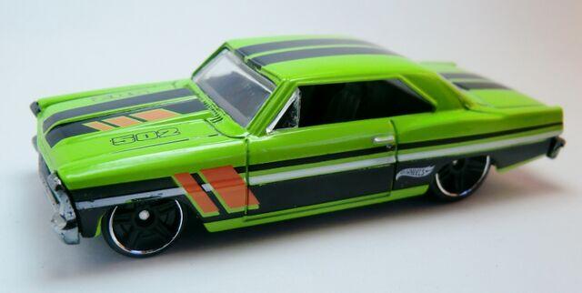 File:'66 Chevy Nova-2013 231 Muscle Mania.jpg