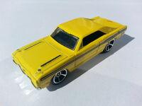 1974 Brazilian Dodge Charger thumb