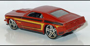 69' Ford Mustang (3869) HW L1170232