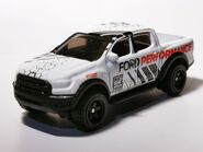 Ranger Raptor White 20
