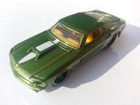 '69 Ford Mustang thumbnail