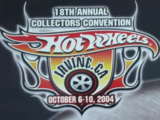 18th Annual Hot Wheels Collectors Convention