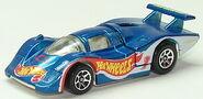 1995 SOL-AIRE CX4 1 7SP RACING TEAM