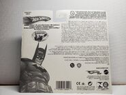 Batman VS Mr. Freeze Entertainment Pack 2005 Cardback