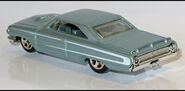 Custom 64' Galaxie (3776) HW L1160796
