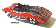 Mystery 2007 corvette