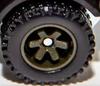 Unimogwheel