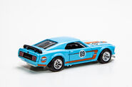'69 Ford Mustang Boss 302 (GFY03) (2)