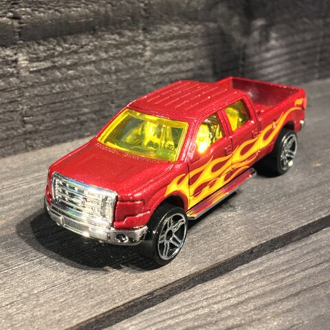 File:2016. Ford F-150 '09.(Hot Truck 5Pack).JPG