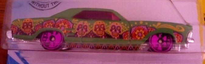 64' Buick Riviera