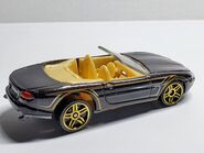 JaguarBirthdayCarsLooseRear