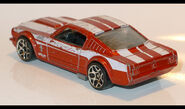 65' mustang fastback (1093) HW L1030764