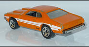 71' Dodge Demon (3990) HW L1170584