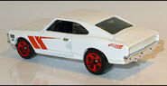 Chevrolet Nova ss (3708) HW L1160623
