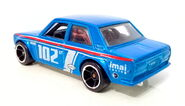 Datsun Bluebird 510 - New M 37 - 09 - 2
