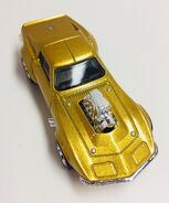 Gas Monkey Vette HW Entertainment3