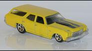 70' Chevelle ss wagon (3854) HW L1170194