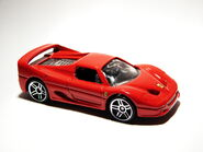 Ferrari F50 05