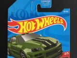 List of 2019 Hot Wheels (by Series)