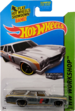 '70 Chevelle SS Wagon package front