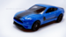 FordMustangGT2018CharlieDiecastZL1