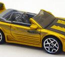 Mitsubishi Eclipse Convertible