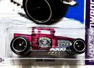 2013 Bone Shaker Super Treasure Hunt 2
