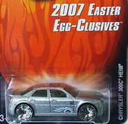 Chrysler 300c egg