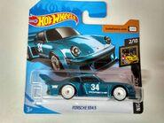 Porsche 934.5 '18 STH 02
