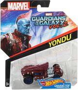 Yondu (DXM06)