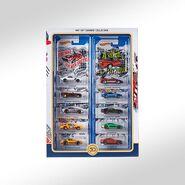 50th Anniversary Camaro Collection