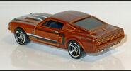 67' Shelby GT 500 (3706) HW L1160619