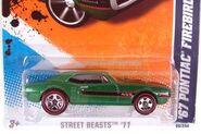 67 Pontiac Firebird 400 (V0025) (RL5SP)