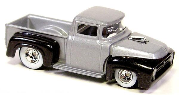 Image Custom 56 Ford 08uh Gray Jpg Hot Wheels Wiki Fandom