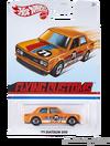Datsun 510 flying customs