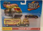 Trackin' Trucks Y0184