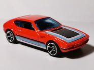 VW SP2 Red 19