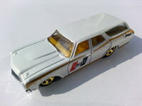 '70 Chevelle SS Wagon 1 thumbnail