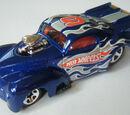 Hot Wheels Racing Series (2007)