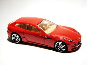 Ferrari FF 01