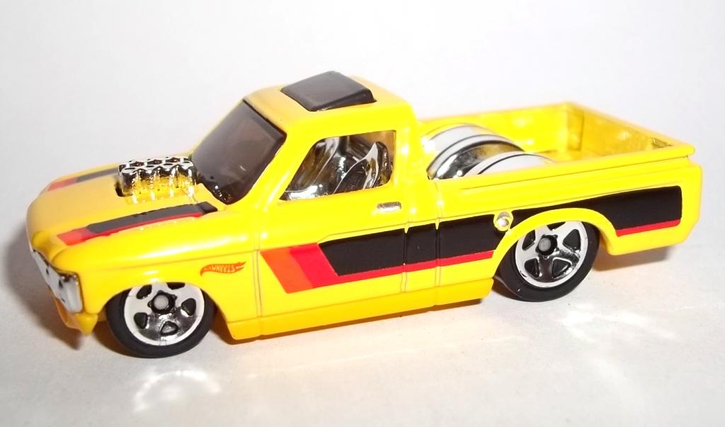 Custom '72 Chevy LUV | Hot Wheels Wiki | FANDOM powered by Wikia