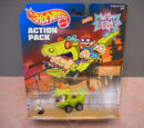 The Rugrats Movie: Action Pack