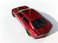 Lamborghini Estoque rear