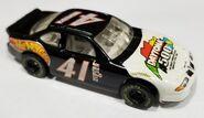 Pro Racing NASCAR Hot Wheels Daytona 500 black