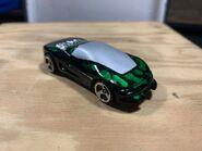 1998 Buick WildCat