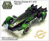 2005 AcceleRacers Series