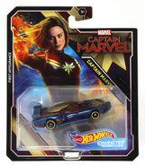 Captain Marvel (FYV04) (Pack)